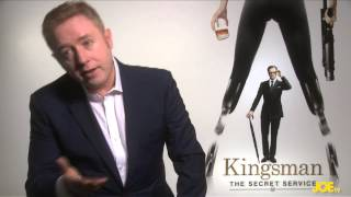 getlinkyoutube.com-JOE meets Mark Millar, the man behind Kingsman: The Secret Service