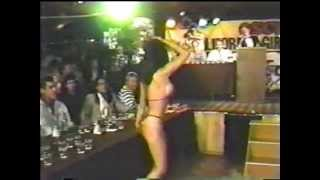 getlinkyoutube.com-Bikini Girl Stacey Lee