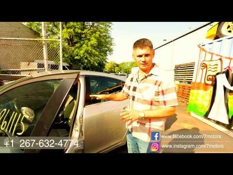 Chevrolet Cruze - не нужно бояться подарков судьбы))) Машины из США в Украину