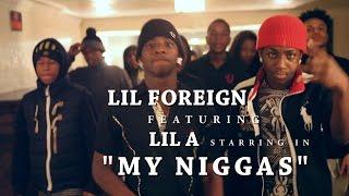 getlinkyoutube.com-Immigrantz - My Niggas   Shot By @lakafilms