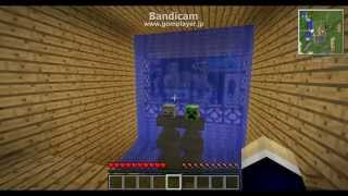 getlinkyoutube.com-Minecraft 隠し部屋