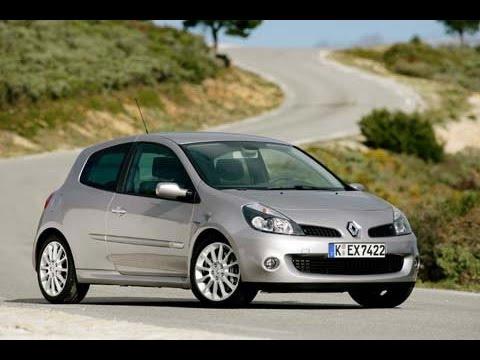 Замена прокладки клапанной крышки Renault Clio