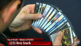 getlinkyoutube.com-GP Baltimore Top 8 Draft Ben Stark