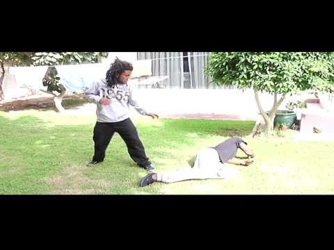 Fight Scene