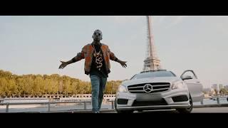 Fanicko -  Le feu ( Vol1 ) Vidéo Freestyle width=