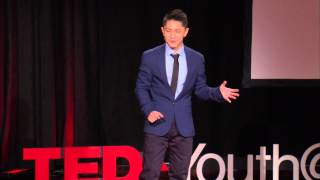 How School Makes Kids Less Intelligent | Eddy Zhong | TEDxYouth@BeaconStreet width=