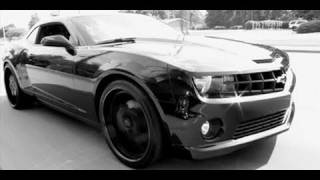 Young Jeezy - Stop Playin' Wit Me / My Camaro