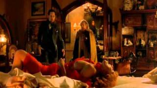 getlinkyoutube.com-Bram Stokers Dracula - Dracula Bites Lucy Again