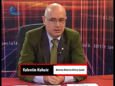 Valentin Hahuie - echitatie la Herghelia de Cai de Rasa Tulucesti
