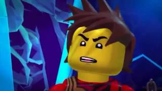 getlinkyoutube.com-NINJAGO : Lloyd Fight song