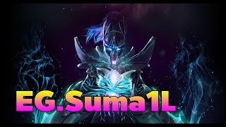 getlinkyoutube.com-[Dota2] EG Sumail Pro Phantom Assasin Mid Ranked MMR Game [ Sumail Gameplay ]