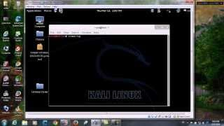 getlinkyoutube.com-حل مشكلة الانترنت في كالي لينوكس والنظام الوهمي Oracle VM VirtualBox
