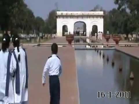 Shalamar Gardens (The Causeway School, Pakistan)
