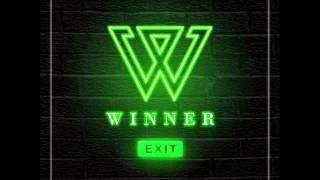 getlinkyoutube.com-[Full Album] WINNER – Exit : E - EP [Mini Album]