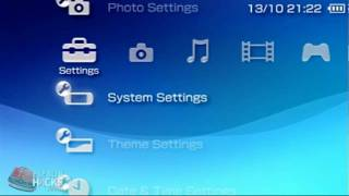 getlinkyoutube.com-PSN blocked on Custom Firmware 5 50 GEN B