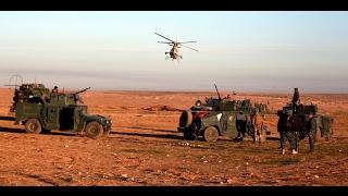 getlinkyoutube.com-أخبار حصرية   القوات العراقية تستخدم طائرات مسيرة لإستهداف مواقع داعش