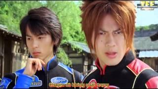 getlinkyoutube.com-Vietsub Engine Sentai Go onger The Movie   Boom Boom! Bang Bang! GekijōBang   YouTube