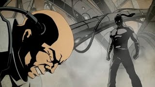 getlinkyoutube.com-Shadow Fight 2  Ending