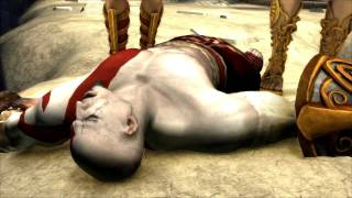 getlinkyoutube.com-God Of War - Chains Of Olympus - Parte 2/2 [HD] - Legendado