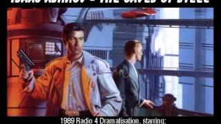 getlinkyoutube.com-The Caves Of Steel (Isaac Asimov) - 1989 Radio 4 Dramatisation