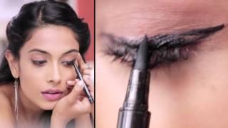 getlinkyoutube.com-3 Quick & Easy Eyeliner Styles - All Things Makeup