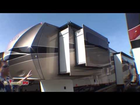 Stock #2575 2013  38-foot Redwood 5th Wheel kevin Kotrous