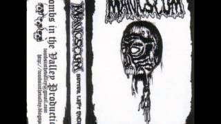 Manic Scum - The Chase/The Slaughter