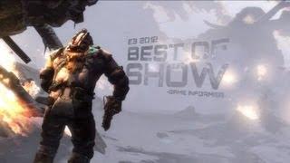 Dead Space 3 Sneak Peek Trailer