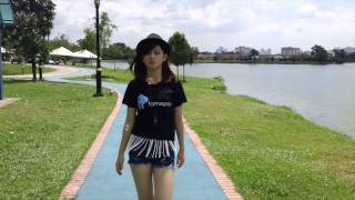 getlinkyoutube.com-FAMEPOP Talent Artist Profile Video FAMEPOP旗下艺人简介短片