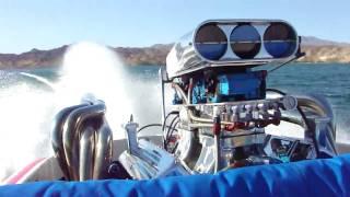 getlinkyoutube.com-jet boat at the river