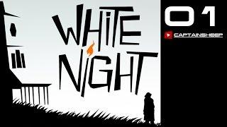 getlinkyoutube.com-สยองขวัญ - White Night - Ch 1, Out of Course: รัตติกาลสีขาว [Thai/ไทย]