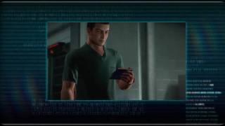 Alpha Protocol - Mina Tang Trailer