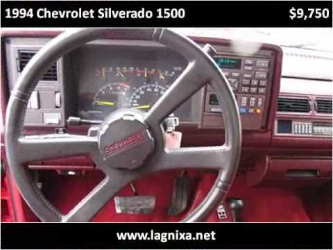94 chevy suburban manual enthusiast wiring diagrams u2022 rh rasalibre co 1993 Chevrolet Suburban 1993 Chevrolet Suburban