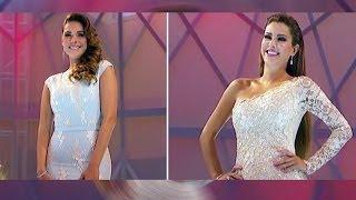 getlinkyoutube.com-Los mejores y peores vestidos de Premios Tv y Novelas 2014