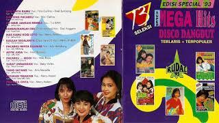 Seleksi Mega Hit's Disco Dangdut   Edisi Special '93
