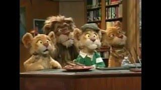 Between The Lions episode 40 The Last Cliff Hanger