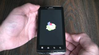 getlinkyoutube.com-How To Hard Reset A Motorola Droid Bionic 4G Smartphone