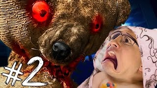 getlinkyoutube.com-Among the Sleep Part 2 | NOPE! NOPE! NOPE! ABSOLUTELY NOPE!