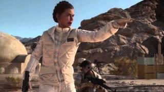 getlinkyoutube.com-Star Wars Battlefront 2015 - Official Gameplay Launch Trailer | HD