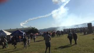 getlinkyoutube.com-Ilopango Airshow 2016 - Show Aereo Ilopango 2016