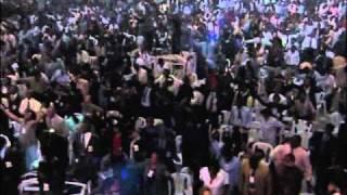 Pastor Chris Oyakhilome- Anointing of God