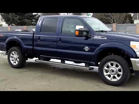 2011 Ford F350 Super Duty Super Cab Problems, Online Manuals and
