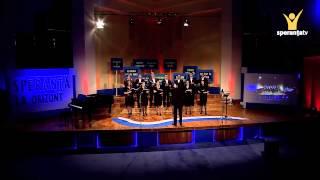 Laudes Christi - Cine, cine (Gavriil Musicescu) - LIVE Speranta la orizont