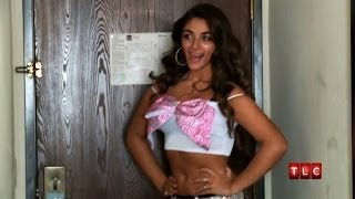getlinkyoutube.com-The Beautiful Gypsy Songstress | My Big Fat American Gypsy Wedding
