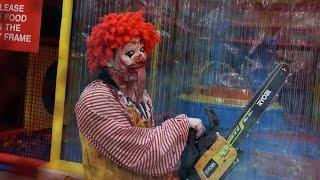 getlinkyoutube.com-Ronald McDonald Playground Slaughter!