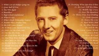 getlinkyoutube.com-Jerry Lee Lewis's Greatest Hits Full Album - Best Songs Of Jerry Lee Lewis