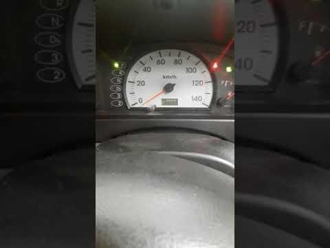 Daihatsu move 0,4 at