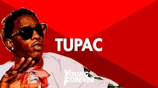 "getlinkyoutube.com-Young Thug x Gucci Mane Type Beat 2016 - ""Tupac"" 