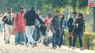 Aap Ki ZIP Khuli Hai Part 2 || Prank In India 2018 || FUNDAY PRANKS