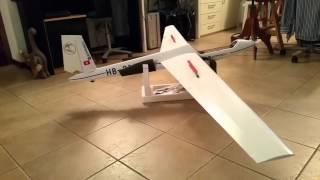 AleXanDE Swift S1 Margański FlyFlyHobby